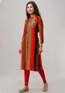Buy Ladies Kurti Online In India
