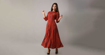 Buy Designer Party Wear Kurti for Women in India